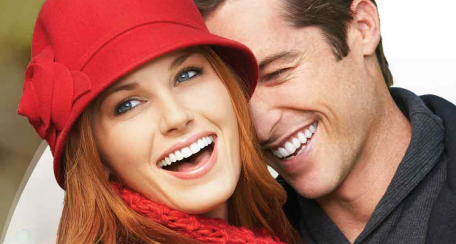 smile-couple-invisalign
